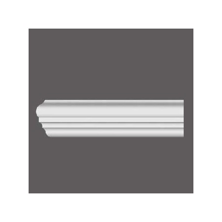 Juosta sienoms LF - 0127 (2400x18x9) mm