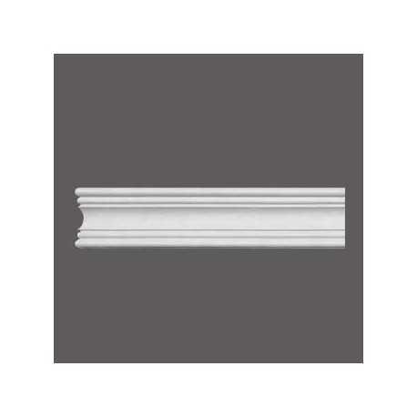 Juosta sienoms LF - 0067 (2400x80x21) mm