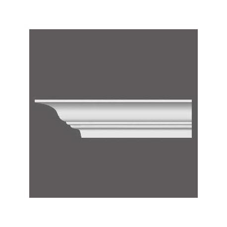 Moldingas P6020 (2000x64x28) mm