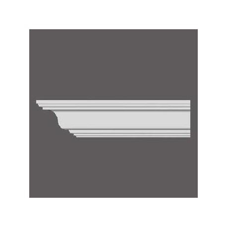 Moldingas P7030F (2000x85x17) mm