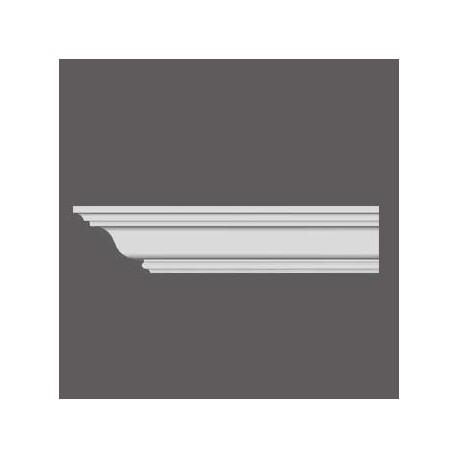 Juosta luboms LE-0081 (2400x70x72) mm