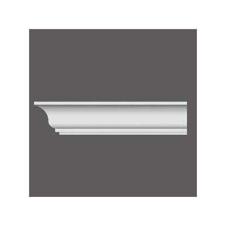 Moldingas P7070F (2000x74x22) mm