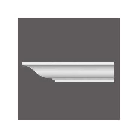 Moldingas P9010F (2000x91x30) mm