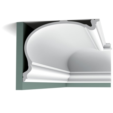 Juosta luboms LE - 0034 (2400x80x80) mm
