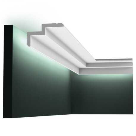 Juosta luboms LE - 0266 (2400x120x74) mm
