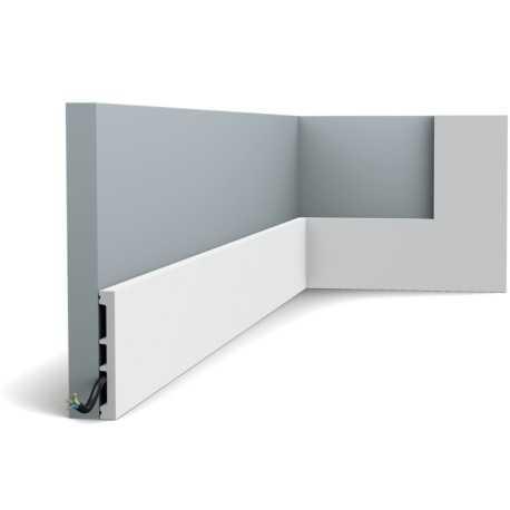 Grindjuostė SX163 (200x10.2x1.3) cm.