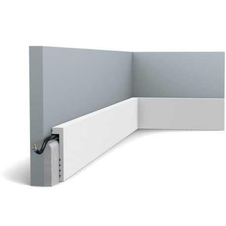 Grindjuostė SX171 (200x10.0x2.2) cm.