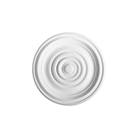 Karnizas luboms  C331 (200 x 5.0 x 4.2 ) cm