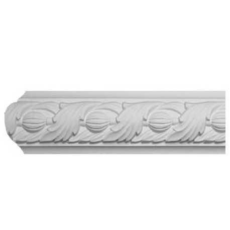 Juosta sienoms LB - 0013 (2400x51x22) mm