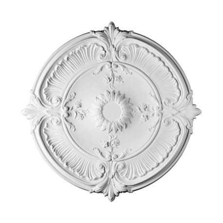 Karnizas luboms  C336 (200 x 27.1 x 26.6 ) cm