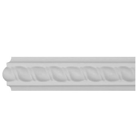 Juosta sienoms LB - 0101 (2400x27x15) mm
