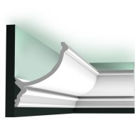 Apvadas apšvietimui C900 (200x14.6x17.1) cm.
