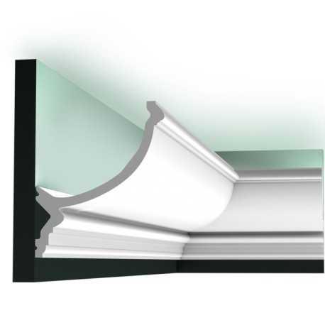 Apvadas apšvietimui C900 (200x14.6x17.1) cm
