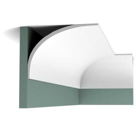 Apvadas apšvietimui C990 (200x21.6x15.9) cm
