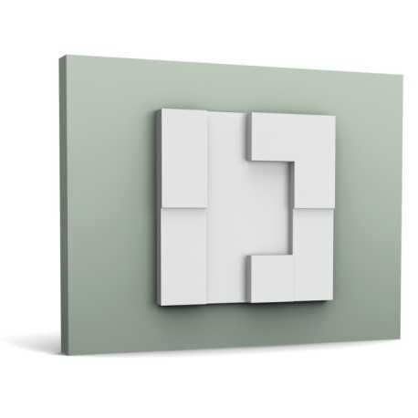 PANELĖ W103 (33.3x33.3x2.5) cm