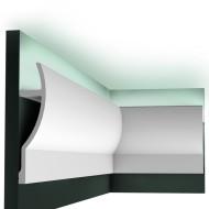 Apvadas apšvietimui C372 (200x7.0x28.0) cm