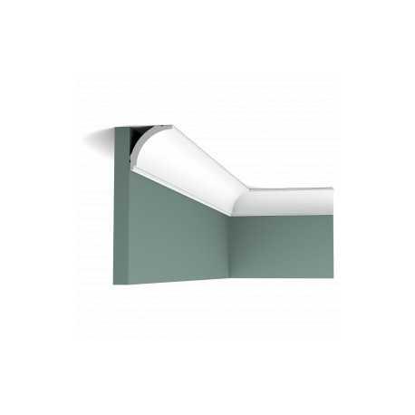 Karnizas luboms  CX109 (200 x 4.4 x 4.4) cm