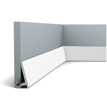 Grindjuostė SX179 (200x2.9x9.7)cm