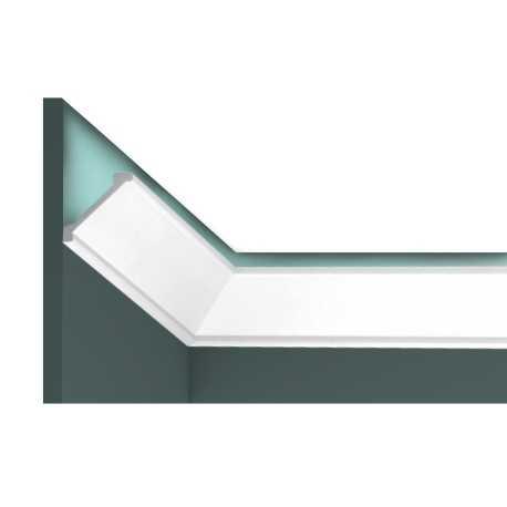 Apvadas apšvietimui LE/A06 (244x5.1x5.6) cm