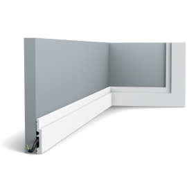 Grindjuostė SX187F (200x1.2x7.5)cm