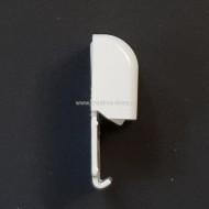 Lubų rozetė R 31 ( Ø 385: H - 27) mm