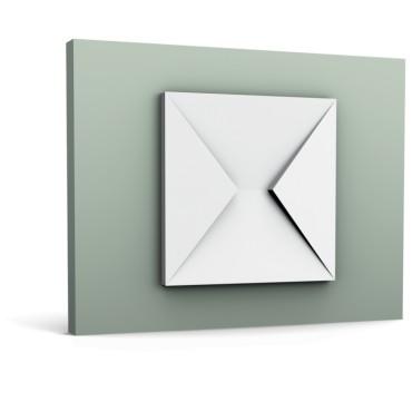 PANELĖ W106 (33.3x33.3x2.9) cm