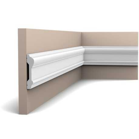 Juostos sienoms P9010F (200x9.1x3.0) cm.