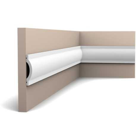 Sienų juostos P9901 (200x7.0x1.4) cm.