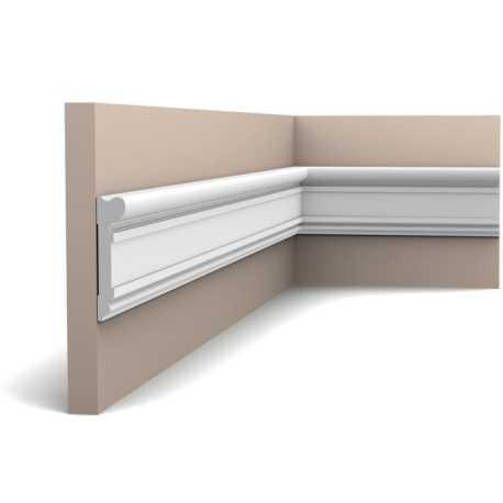 Durų apdaila DX119-2300 (230x9.2x2.2)cm.