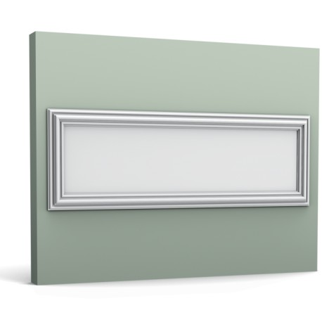SIENŲ PLOKŠTĖ W120 (150x3.2x50)cm.