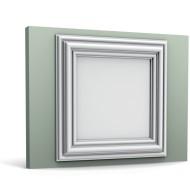 SIENŲ PLOKŠTĖ W121 (50x3.2x50)cm.