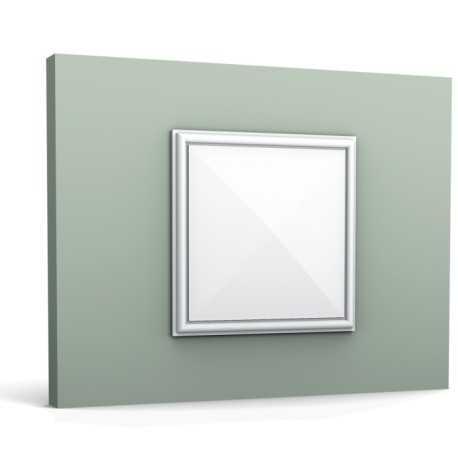 SIENŲ PLOKŠTĖ W123 (33.3x3.5x33.3)cm.