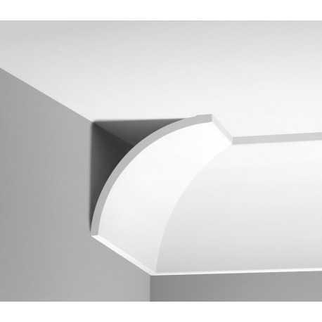 Lubų apvadas LE-36 (2400x216x216) mm
