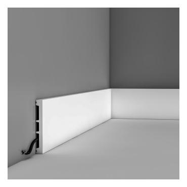 Moldingas DX163-2300 (2300x102x13) mm