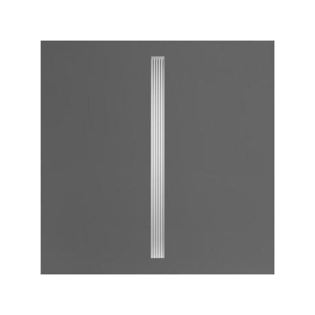 Piliastras K 200 (2000x19x136) mm KOLONA K1121