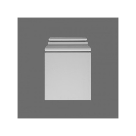 Bazė KDS 18 (300x140x33) mm
