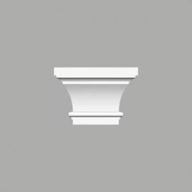 Kapitelis KDS 32 (330x224x102) mm