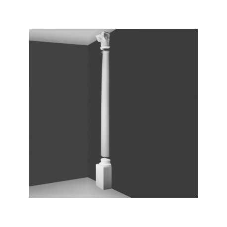 Bazė KDS 19 (300x114x33) mm