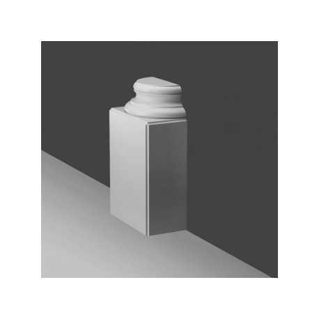 Bazė K 1131 (350 x 175 x 575 - Ø 350 ) mm KOLONA K1121