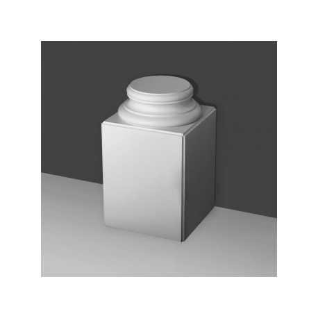 Bazė K 1131 (350x175x575) mm