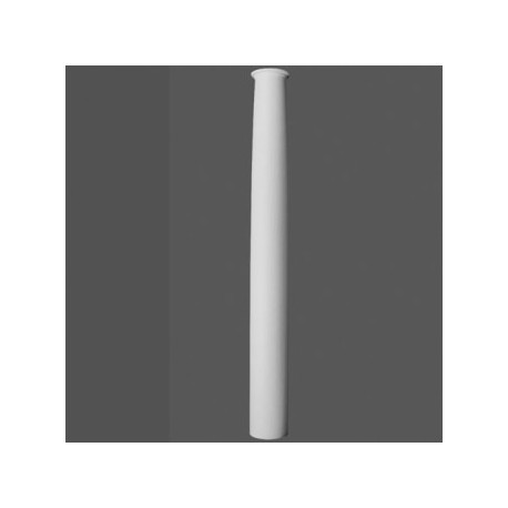 Kolona K1102 (220 x 220 x 2020 - Ø 220) mm KOLONA K1121