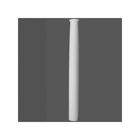 Kapitelis K1112 (365 x 365 x 300 - Ø 230) mm