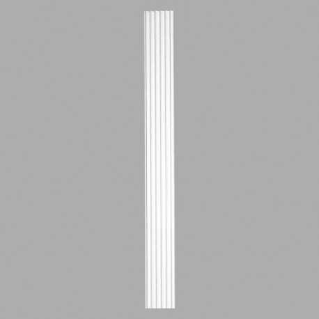 Piliastras KDS 07 (2000x180x25) mm KOLONA K1121